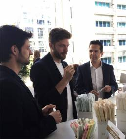 The Eco-Tasting by SORBOS